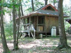 Great Eastern Sun Cabin