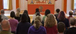 Meditation Programs