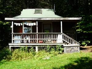 Nagarjuna Cabin