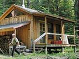 Vaishravana Cabin