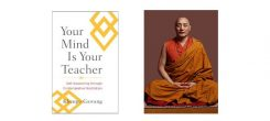 The Heart Sutra by Khenpo Gawang Rinpoche